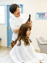 オッポヘアレシピズ(OPPO HAIR RECIPES)