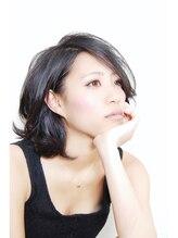 アリカ ヘア デザイン(alica hair design)大人リラクシーカール