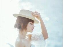 コンセプト マンツーマン接客で【凜】とした女性の美しさを更に引き出します♪