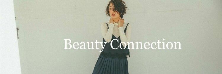 ビューティーコネクション ギンザ ヘアーサロン(Beauty Connection Ginza Hair salon)のサロンヘッダー