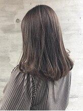 ソフトヘアカッターズ(soft HAIR CUTTERS)大人 ハイライト