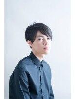 モッズ ヘア 二子玉川店(mod's hair)メンズショートスタイル