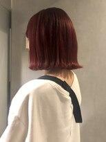 ジーナ(XENA)wine red