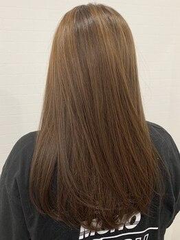 エルマ(eluma)の写真/《美髪を保つ為の自分に合ったケアが大事》髪のお悩みに寄り添い繰り返すほどキレイを実感☆