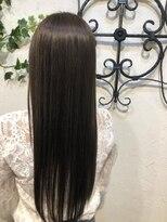 ローグヘアー 綾瀬店(Rogue HAIR)グレージュカラー