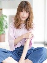 アルターリアン(aL ter LieN)【aL-ter LieN TAKU】小顔カット☆愛されデジタルパーマ 千葉