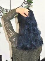 ヘアーサロン エール 原宿(hair salon ailes)(ailes 原宿)style403 クラシカルヘアー☆ブルージュ