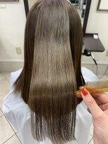 コレットヘア(Colette hair)Xトリートメント