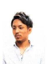 サロンドリアン(Salon de Lien)~ Lien 谷崎~   カッコイイ! 2ブロックショート