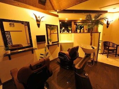Hair Resort Revilla