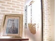 アンティガ(ANTIGA)の雰囲気(2階にあがるとそこはまるで中世ヨーロッパ♪)