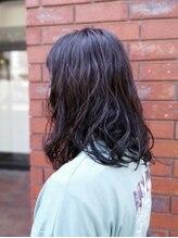 ヘア ニニ(Hair 22)
