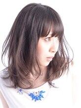 ヘアーアンドビューティ クアトロ 赤塚店 水戸(HAIR&BEAUTY QUATRO)甘パーマ