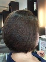 ヘアー ドレッシング グロース(HAIR DRESSING Growth)グラボブ