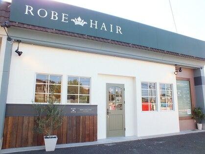 ローブヘアー 多々良店(ROBE HAIR)の写真