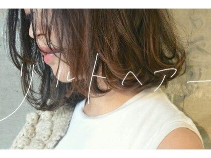 Lilt hair 【リルトヘアー】