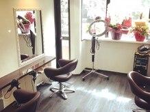 ヘアービューティーサロンワイ(Hair Beauty Salon Y)