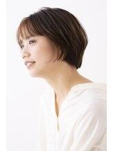 ハナブサ 藤江店(HANABUSA)【HANABUSA 川東拓夢】ショートボブ☆