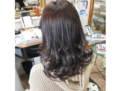 ハウオリ ヘアーワークス(Hauoli hair works)の写真