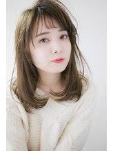 メイ 盛岡店(May.hair&make)ナチュラルストレート