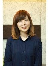 ヘアーデザイン クラフト(hair design Craft by floor)松岡 祐香
