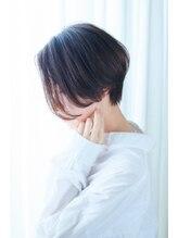 ウィルゴ(VIRGO)【VIRGO】橋元リョウイチ40代50代清潔感ハンサムアシメショート