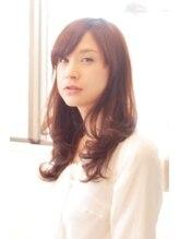 イト リトルヘアガーデン(ito. little hair garden)☆.泉中央 美容室 ★ito.シルクオイルデジタルパーマ