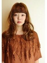ヘアデザイン エソラ(hair design esora)ショコラセミディ