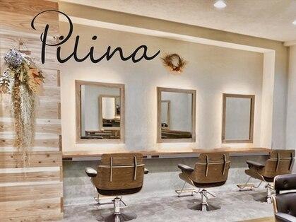 ピリナ(Pilina)の写真