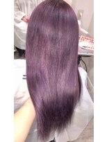 アストラール(astrale)purple lavender
