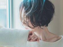 ヘアースペース レガッタ(hair space Regatta)の雰囲気(色落ちまで楽しめる、これからの季節びったりなイルミナカラー☆)