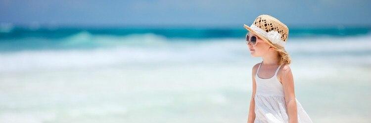 ヘアリゾート ラグーン(hair+resort lagoon)のサロンヘッダー