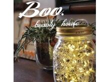 ブービューティーハウス(Boo.beauty house)