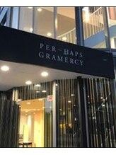 パハップスグラマシー(PER-HAPS GRAMERCY)PERHAPS OFFICIAL