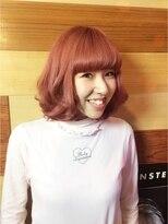 パーマネントガレージ(Parmanent Garage)Baby☆PINK