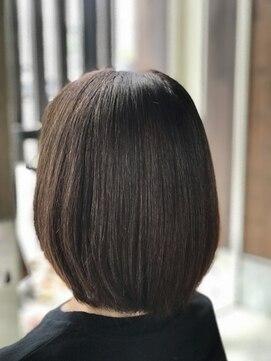 ヘアーアンドエステティック ヴェリス(hair&esthetic Velis)【Velis】N-OAシステムで髪質改善つや髪に!