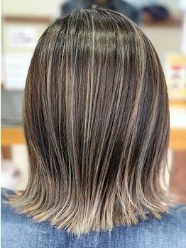 ヤソ(yaso)の写真/乾かすだけで決まるショートヘアで朝のお洒落を時短に可愛く☆今流行のショートスタイルが得意なサロン!