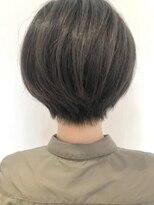 ネオヘアー 東向島店(NEO Hair)大人カジュアルショート