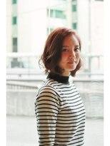 ハラカラ(harakara)【harakara】大人可愛い☆外国人風ロブ