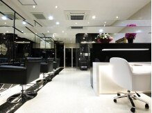 IRIS total beauty salon