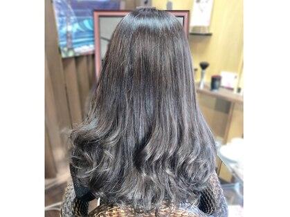 ヘアールーム ラバ(Hair room LABA)の写真