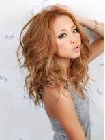 ヘアーグランデシーク(Hair Grande Seeek)☆ Shizuka Takeda By Seeek ☆
