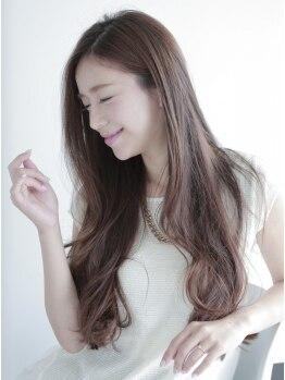 スピーディー 恵比寿店(SPEEDY)の写真/手触り・ツヤ全て期待以上☆生まれ変わったようなツヤ髪へ!大人気の選べるTreatmentもあり♪[¥1600/¥3200]