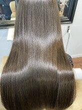 ミューズ(MUSE)【MUSE】髪質改善はミネコラで美髪