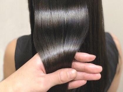 エイチエムヘアー 池袋店(H M hair)の写真