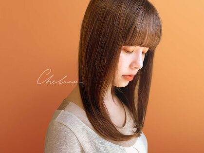 チェルシー 表参道(CHELSEA)の写真