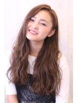 サフィーヘアリゾート(Saffy Hair Resort)上品なグレイブラウン【Saffy藤野】