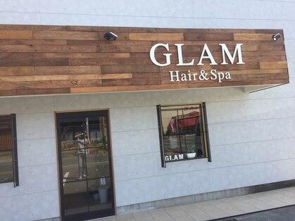 グラム(GLAM)の写真