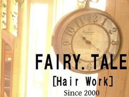 フェアリーテイル(FAIRY.TALE)の写真