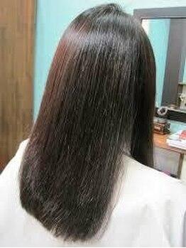 シーズヘアー(Sy's hair)の写真/【箱崎】前日までの予約で10%オフ!ショート¥8640・ミディアム¥10800・ロング¥12960全てカットブロー込★
